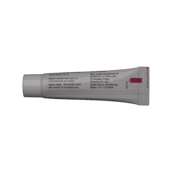 acivir cream acyclovir 5g 4
