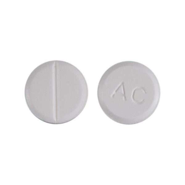 acivir dt tablet acyclovir 200mg 6
