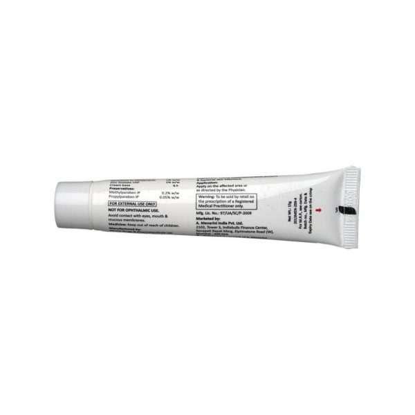 acnelak clz cream clindamycin 4
