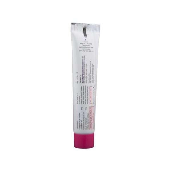 acnesol a nano gel clindamycin 15g 4