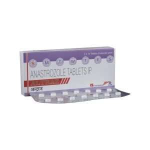 altraz tablet anastrozole 1mg 1