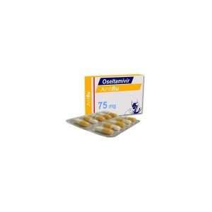 antiflu capsule oseltamivir 75mg 1