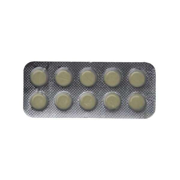 arkamin h tablet clonidine 4