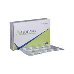 assurans tablet sildenafil 20mg 1