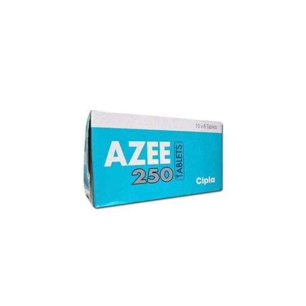 azee tablet azithromycin 250mg 1