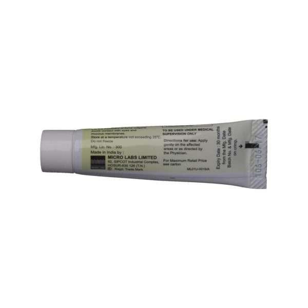aziderm cream azelaic acid 10 4