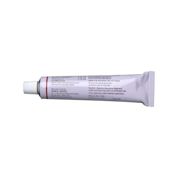 betamil cream beclometasone 0 05 4