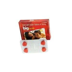 bigfun tablet sildenafil 50mg 1