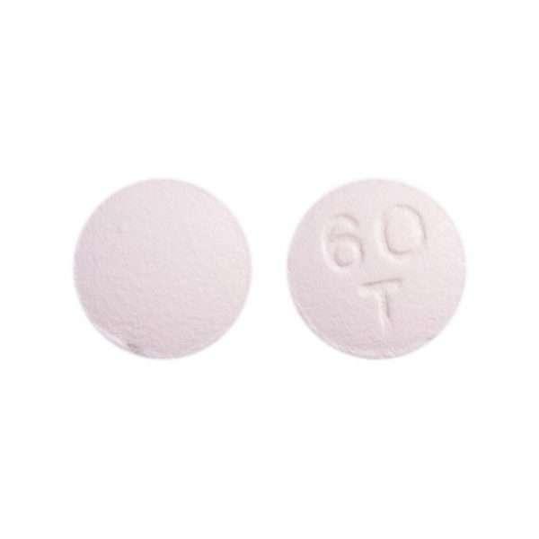 brilinta tablet ticagrelor 60mg 6