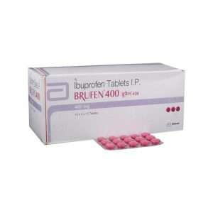 brufen tablet ibuprofen 400mg 1