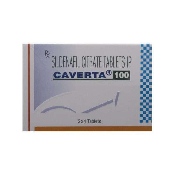 caverta tablet sildenafil 100mg 2