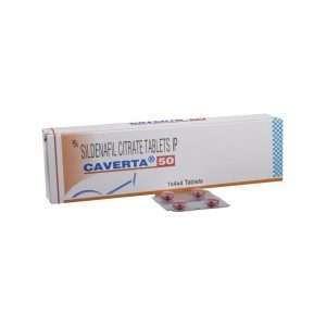 caverta tablet sildenafil 50mg 1