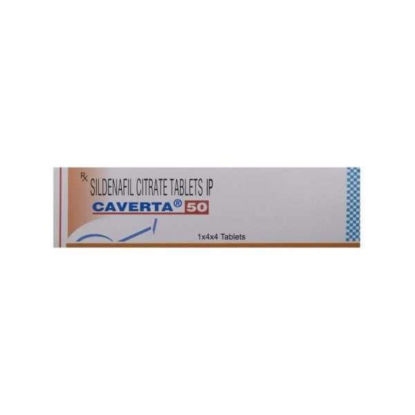 caverta tablet sildenafil 50mg 2