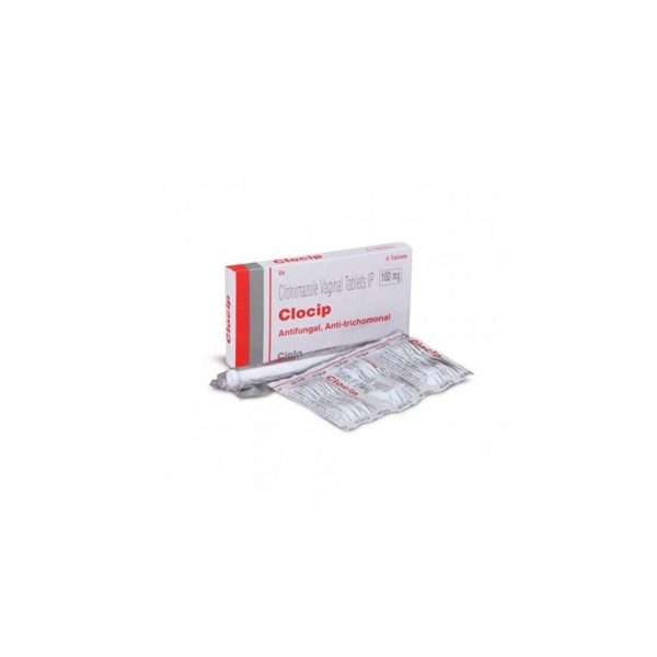 clocip tablet clotrimazole 100mg 1