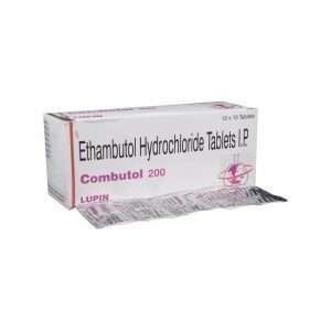 combutol tablet ethambutol 200mg 1