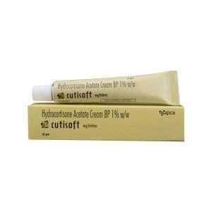 cutisoft cream hydrocortisone 1 1