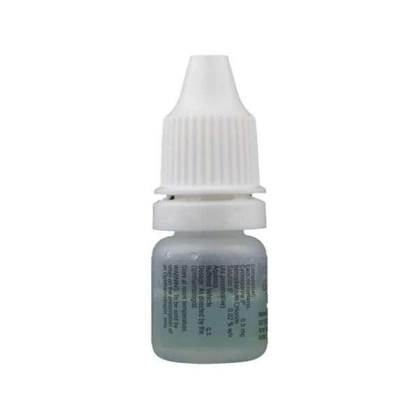 cyclomune eye drops cyclosporine 0 05 5