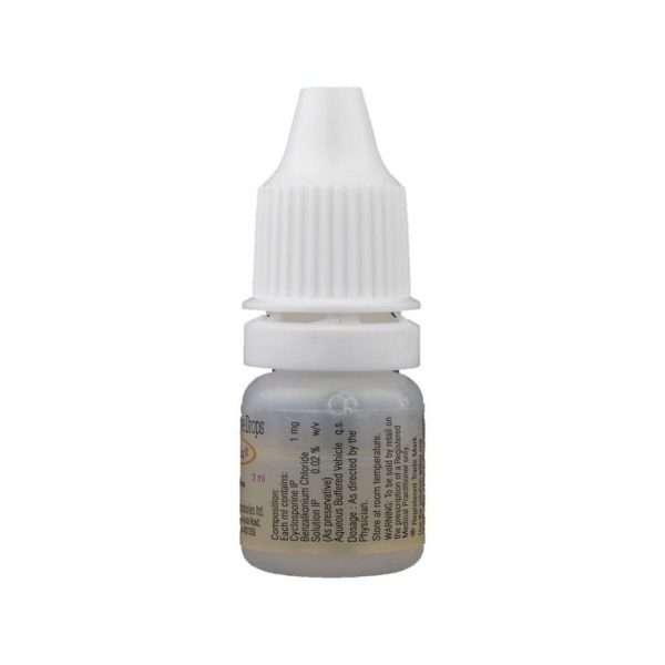 cyclomune eye drops cyclosporine 0 1 5