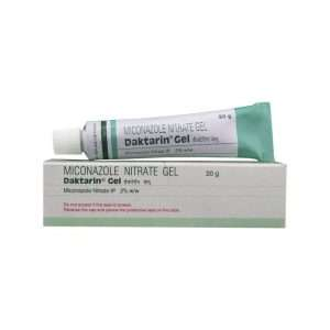 daktarin ointment miconazole 2 1