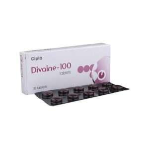 divaine tablet minocycline 100mg 1