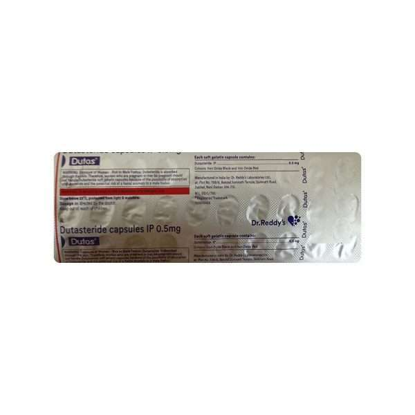 dutas capsule dutasteride 0 5mg 4
