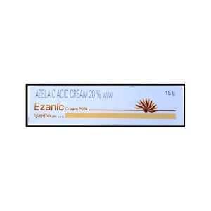 ezanic cream azelaic acid 20 1