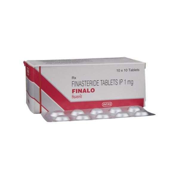 finalo tablet finasteride 1mg 1