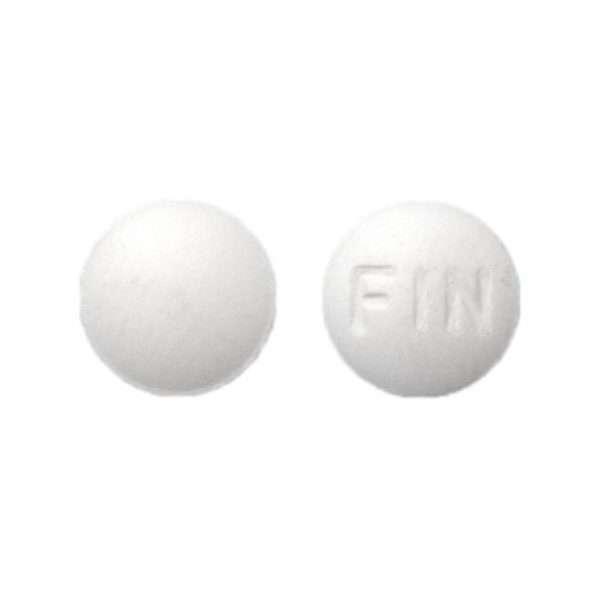 finast tablet finasteride 5mg 5