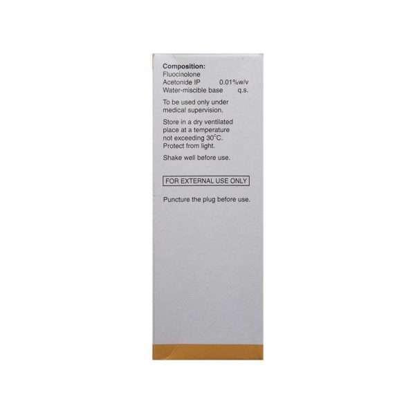 flucort skin solution fluocinolone 0 01 3