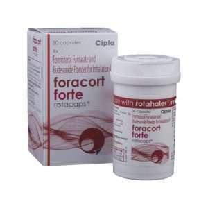 foracort forte rotacap budesonide 1