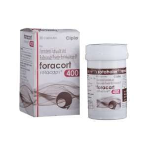 foracort rotacap budesonide 1 1