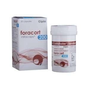 foracort rotacap budesonide 1