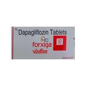 forxiga tablet dapagliflozin 10mg 1