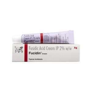 fucidin cream fusidic acid 2 1