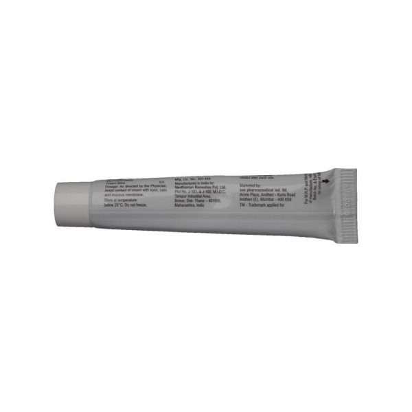 fungicros cream amorolfine 7