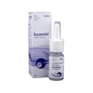 furamist nasal spray fluticasone 6g 1