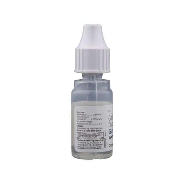 gatiquin eye drops gatifloxacin 0 3 5