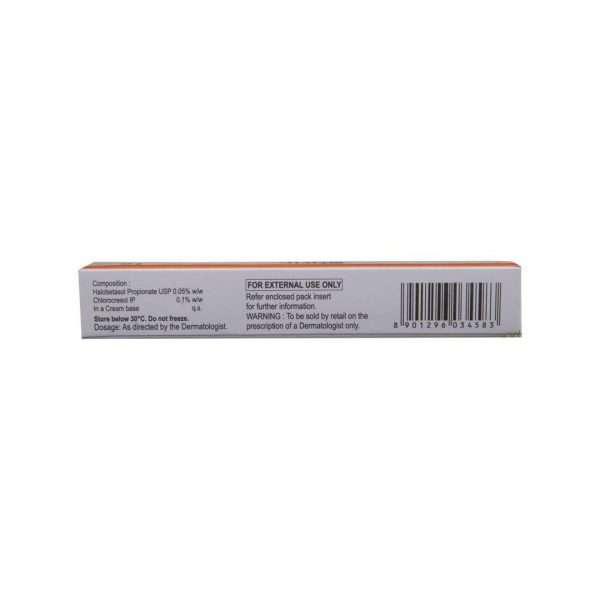 halox cream halobetasol 0 05 2
