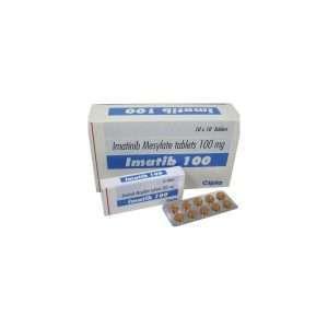 imatib tablet imatinib 100mg 1