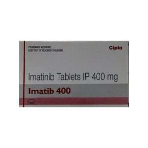 imatib tablet imatinib 400mg 1