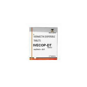 ivecop tablet ivermectin 3mg 1