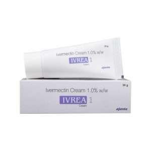 ivrea cream ivermectin 1 1
