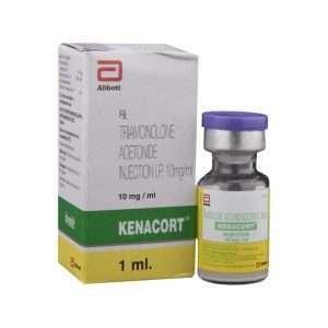 kenacort injection triamcinolone 10mg 1