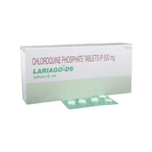 lariago ds tablet chloroquine 500mg 1