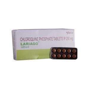 lariago tablet chloroquine 250mg 1