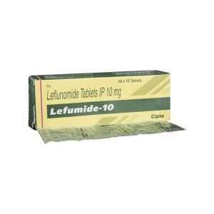 lefumide tablet leflunomide 10mg 1