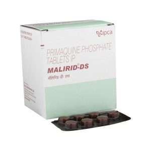malirid ds tablet primaquine 15mg 1