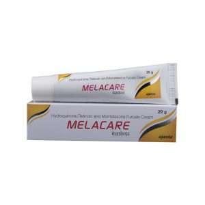 melacare cream hydroquinone 1