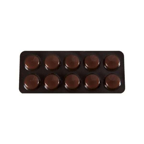 mesacol tablet mesalazine 400mg 4