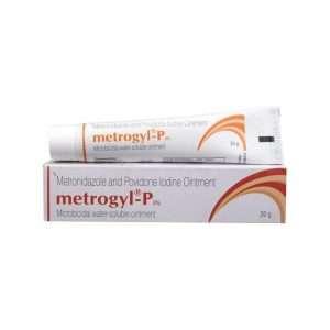 metrogyl gel metronidazole 2 1